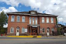 Heritage Museum, Leadville, United States