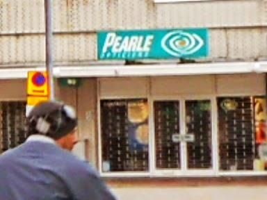 Pearle Opticiens Goes Goes