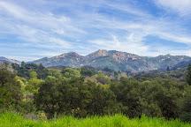 Santa Monica Mountains, Santa Monica, United States