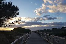 Cabopino Beach, Marbella, Spain