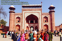 Discovery Full Circle Tours, New Delhi, India