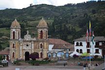 Tibasosa, Boyaca, Colombia