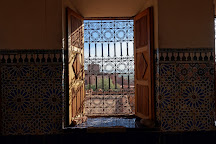 Taourirt Kasbah, Ouarzazate, Morocco