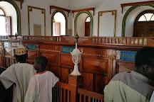 Khalifa House Museum, Omdurman, Sudan