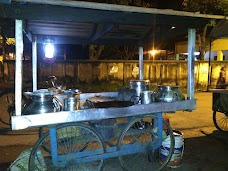 Dosa Stall