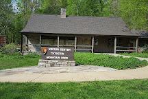Catoctin Mountain Park, Thurmont, United States