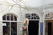 African Hands Art Gallery, Franschhoek, South Africa