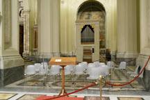 Arcibasilica di San Giovanni in Laterano, Rome, Italy