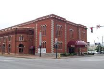 Geva Theatre Center, Rochester, United States