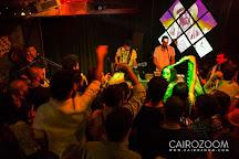 Cairo Jazz Club, Giza, Egypt