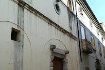 Chiesa di San Martino, Fondi, Italy