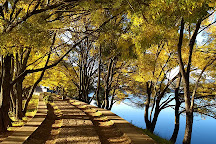 Qingxi Reservoir, Lijiang, China