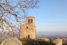 Chapelle Saint-Vincent., Irouleguy, France