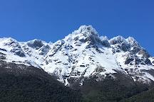 Rutas Australes, Temuco, Chile