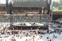 Carrow Road Stadium, Norwich, United Kingdom