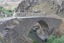 Melik Tangi Bridge, Vorotan, Armenia
