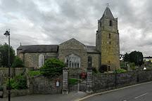 St Multose Church, Kinsale, Ireland