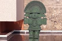 Museo Arqueologico Nacional Bruning, Lambayeque, Peru