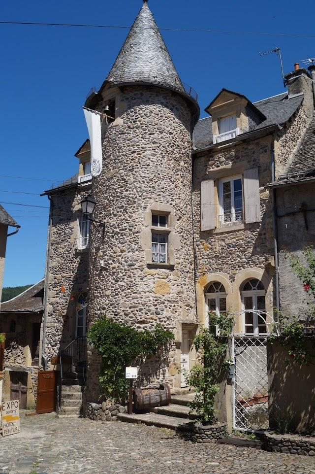 Z.A. de Sainte-Eulalie-d'Olt