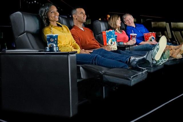 Regal Cinemas-Webster Place 11