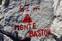 Monte Baston, Mali Losinj, Croatia