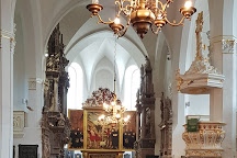 Stadtkirche St. Peter and Paul - Herderkirche, Weimar, Germany