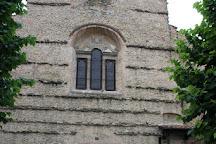 Chiesa Santissima Annunziata, Arezzo, Italy