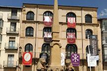 Círculo de la Amistad de Numancia, Soria, Spain