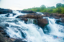 Tatai Waterfall, Koh Kong, Cambodia