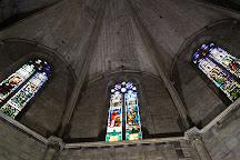 Basilica de los santos Justo y Pastor, Barcelona, Spain