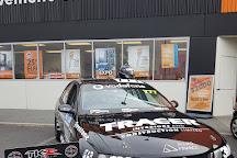 Rotorua Central Mall, Rotorua, New Zealand