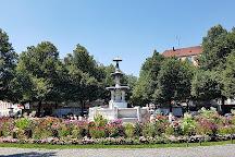 Haidhausen, Munich, Germany