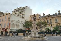 Fondation Dosne Thiers, Paris, France
