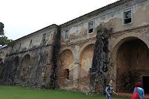 Maresia Turismo, Governador Celso Ramos, Brazil