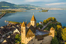Schloss Rapperswil, Rapperswil, Switzerland