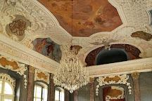 Eremitage, Bayreuth, Germany