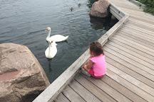Sinnissippi Park, Rockford, United States