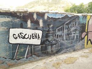 Gascueña