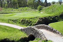 Cavendish Golf Club, Buxton, United Kingdom