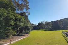 Balls Head Reserve, North Sydney, Australia