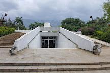 Musee du Pantheon National Haitien, Port-au-Prince, Haiti