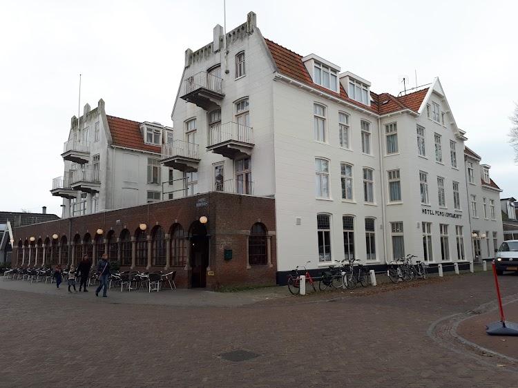 Hotel Van der Werff B.V. Schiermonnikoog