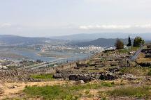 Citania de Santa Luzia, Viana do Castelo, Portugal