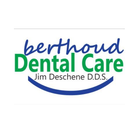 Berthoud Dental Care Logo GMB Post Picture
