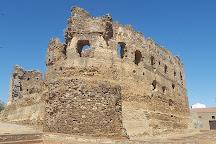 Castillo de Laguna de Negrillos, Laguna de Negrillos, Spain