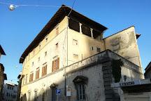 San Bartolomeo in Pantano, Pistoia, Italy