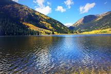 Cottonwood Lake, Buena Vista, United States