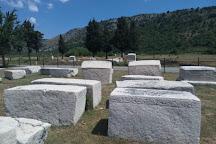 Radimlja, Stolac, Bosnia and Herzegovina