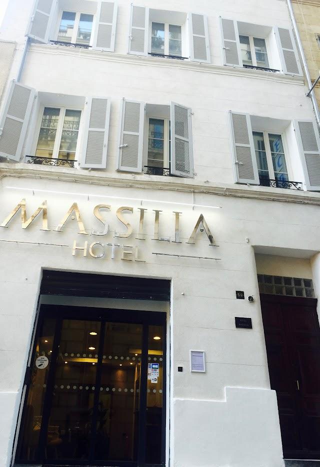 Massilia Hôtel