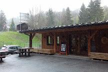 Cooperative Fruitiere en Val d'Arly Savoie Mont-Blanc, Flumet, France